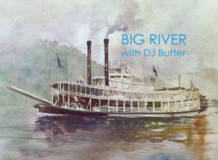 Big River logo