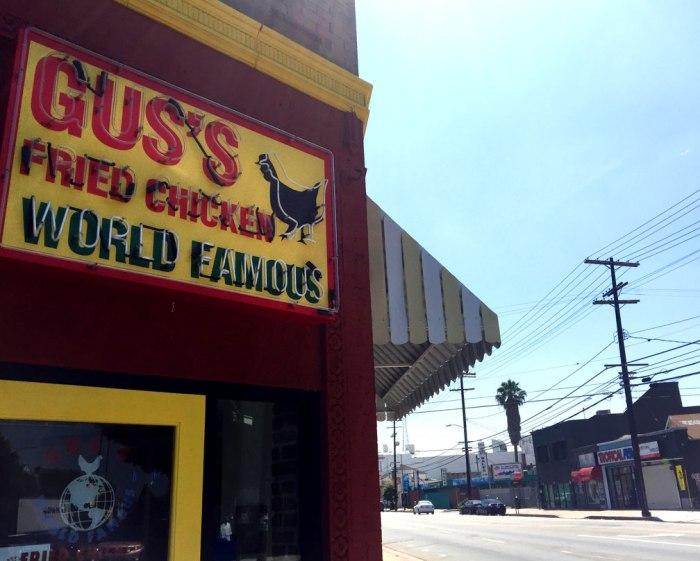 Gus's-Pico