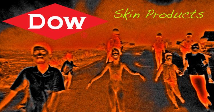 dow-skin
