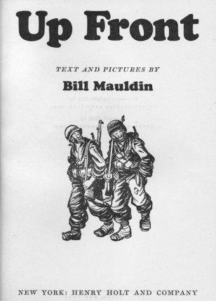 mauldin-up-front