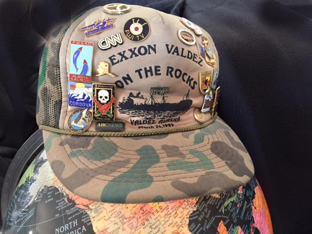 valdez hat