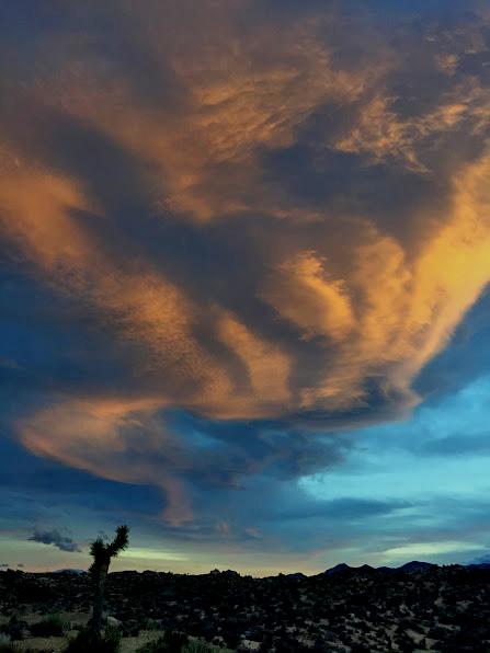 west cloud
